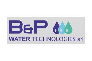B&P Water technologies